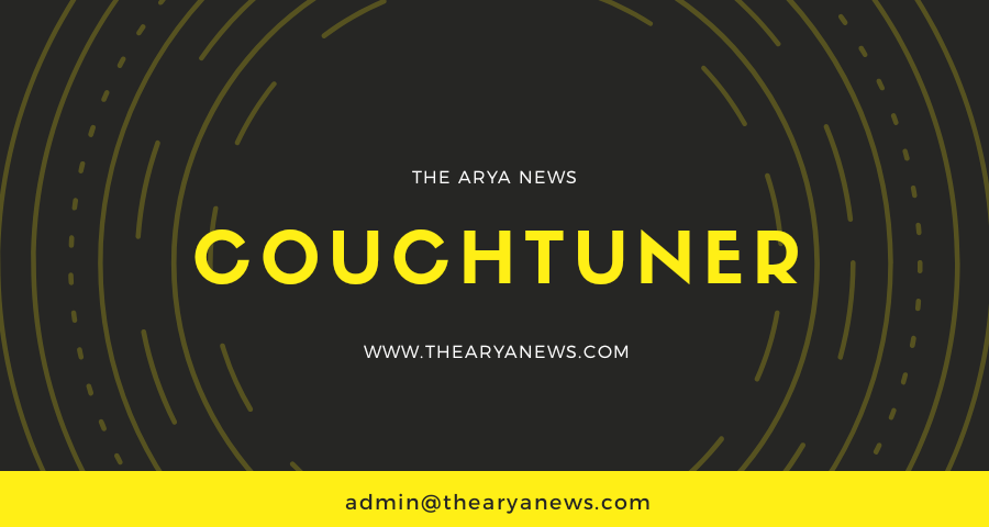 CouchTuner: Watch HD Movies & TV-shows online for free [Full Details]