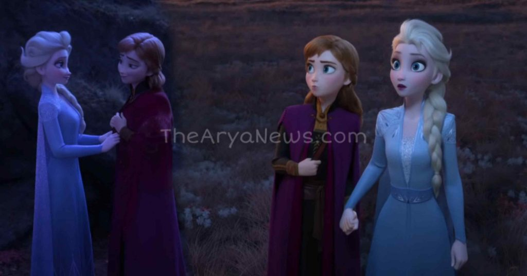 Frozen 2 full movie download in filmyzilla HD [1080p]