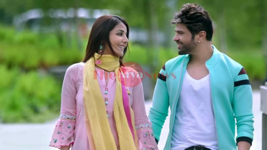 Happy Hardy and Heer Full HD Leaked Movie Download on FilmyZilla