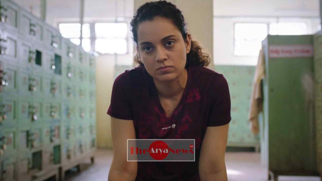 Panga – (2020) Full HD Leaked Movie Download on Tamilrockers
